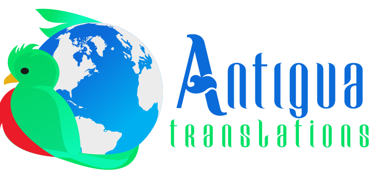Antigua Translations - El especialista en traducciones juradas.